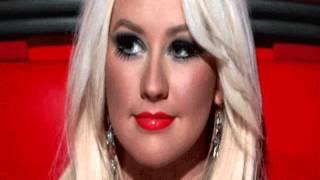 Christina Aguilera- Mi reflejo (video)