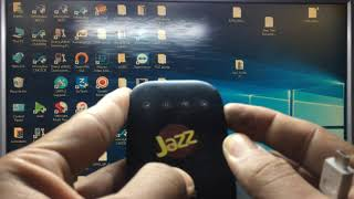 Jazz 4g Device Unlock All Network SIM | Jazz LTE Cloud 4G MF673 M10 Unlock All ver Urdu/Hindi