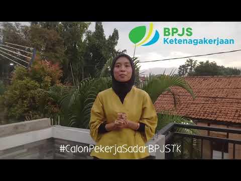 Calon Pekerja Sadar BPJS Ketenagakerjaan