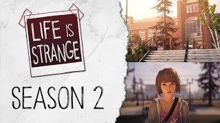 Season 2 - When, Where, Who