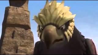 Phim hoạt hình 3D hài hước nhất Thế giới động vật vui nhộn