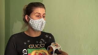 Moradora do Sebastião Amorim quer que Copasa explique inundação da casa depois de água chegar com pressão à casa