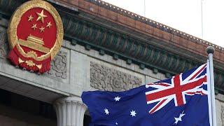 Australia Needs Trump To Win The Election Because We Cannot Face China Alone