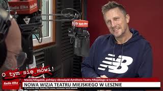 Wideo1: Nowa wizja Teatru Miejskiego w Lesznie