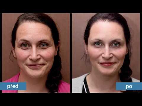 Peptidy a rakovina proti stárnutí