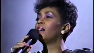 Anita Baker / Giving you the best that i've got (live 1989)