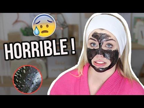Les masques pour la peau devenant flasque des oeil