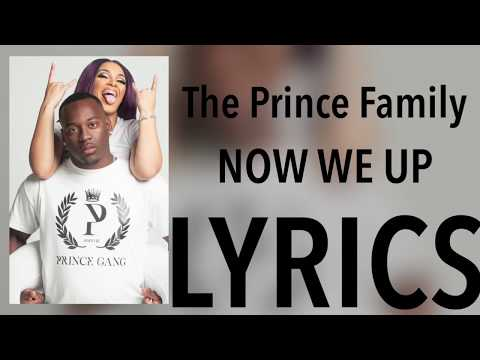 The Prince Family Now We Up Trailer