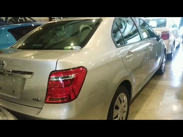Toyota Corolla Axio Hybrid 1.5 2017 for Sale in Islamabad