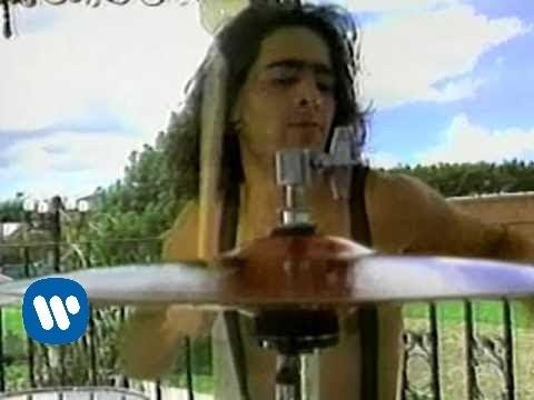 Maná - Rayando el sol (video)