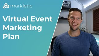 8 Tips To Perfect Your Virtual Event Marketing Plan | Online Events