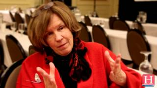 Lucy Calkins On Her New Writing Series