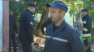Приватний будинок розірвав вибух газу на Вінниччині, постраждав пенсіонер