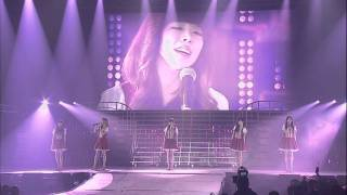 Day by Day - SNSD 소녀시대 (Girls' Generation) LIVE @ Into the New World Tour w/lyrics