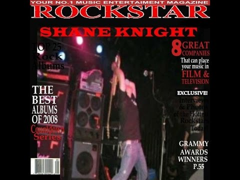 Shane Knight- Bad As They Come (HQ) AOR