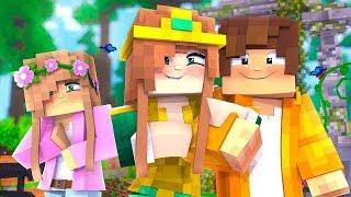 MOM STEALS LITTLE KELLY'S BOYFRIEND! w/Little Carly (Minecraft Roleplay).