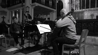 Michael Finnissy - Continuation and Coda to Bach's Contrapunctus XIX