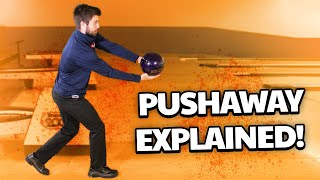 Bowling Better with Push Away Tips