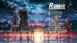 LK Nhạc Trẻ Htrol Remix Gây Nghiện Hay Nhất 2020