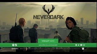 Neverdark — возрождение цивилизации