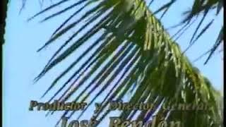 Corazón Salvaje 1993 Cap 5
