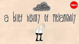 A Brief History Of Melancholy - Courtney Stephens