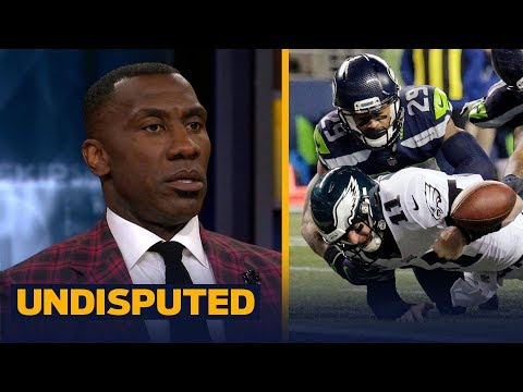 Shannon Sharpe still believes the Eagles are the best team in the NFC after Week 13 | UNDISPUTED