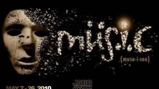 Jabbawockeez - Mix  Final CountDown  and Robot Remains (No Crowd)