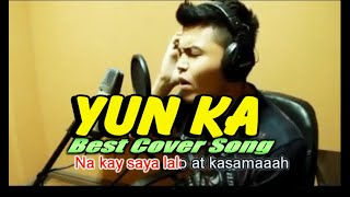 YUN KA   BEST COVER BY DARYL ONG