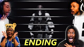 IT TOOK 4 OF US... | Pacify ENDING