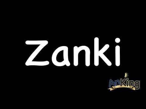 Zanki все видео по тэгу на igrovoetv online