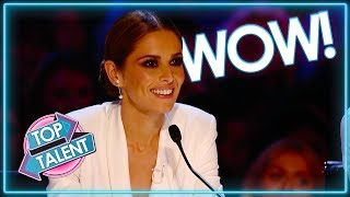 OMG MOMENTS! Most Remembered Auditions on X Factor UK   Top Talent