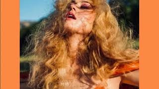 Never Really Over (audio)
