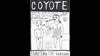 Coyote   Taming The Centaur (full EP)