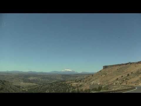 Juniper Woodland, Oregon. Можжевеловое редколесье (polozov 817)