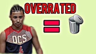 The Real REASON Why Julian Newman Is Trash