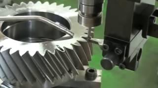 Мехобработка, изготовление деталей по чертежам заказчика от компании Группа Компаний КабельСнабСервис - видео 3