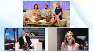 Savannah Guthrie Only Knows About New Music Because of the 'Today' Show