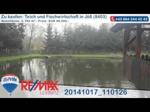 Teich und Fischwirtschaft in Jöß zu kaufen (3.794 m²)