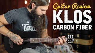 Klos Carbon Fiber ★ Guitar Review