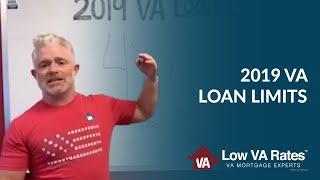 2019 VA Loan Limits  | Low VA Rates