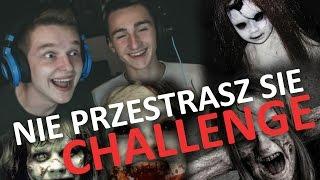 NIE PRZESTRASZ SIĘ CHALLENGE! /CHEERFUL COUSINS