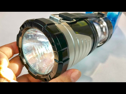 Solar Led Lantern Solar Light Emitting Diode Lantern