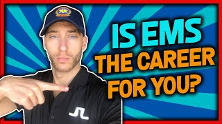 Should You Become an EMT or Paramedic? (The EMS Career Reviewed)
