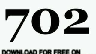 702 - Gotta Leave - 702