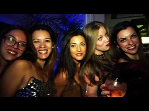 Disco Kopas Lanzarote Halloween Party
