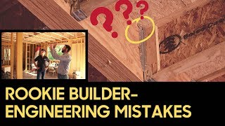 House Engineering – Common Mistakes
