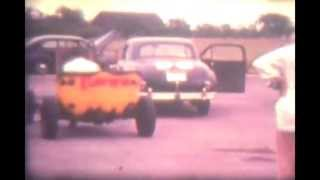 Detroit Hot Rod Racing Films Digitized