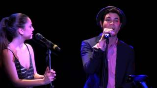 "Jason Gotay & Sara Kapner - ""Joey Is A Punk Rocker"" (Joe Iconis)"