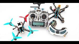 Cuánto cuesta armar un Drone FPV en Colombia ?